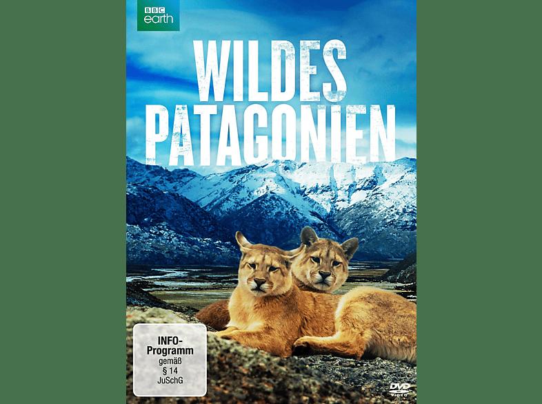 Wildes Patagonien [DVD]