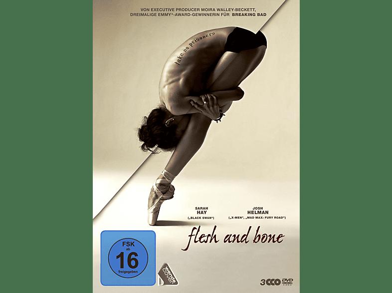Flesh and Bone  [DVD]