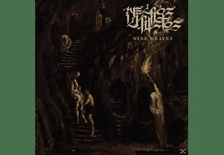 Necros Christmas - Nine Graves  - (CD)