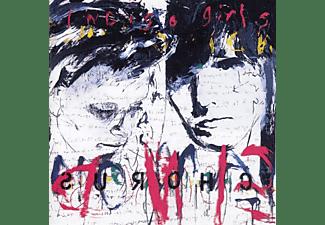 Indigo Girls - Nomads-Indians-Saints  - (CD)