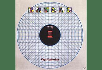 Kansas - Vinyl Confessions  - (CD)