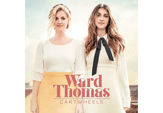 Ward Thomas - Cartwheels  - (CD)