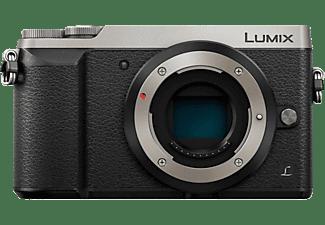 PANASONIC Hybride camera Lumix DMC-GX80