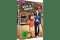 Death in Paradise - Staffel 4 [DVD]