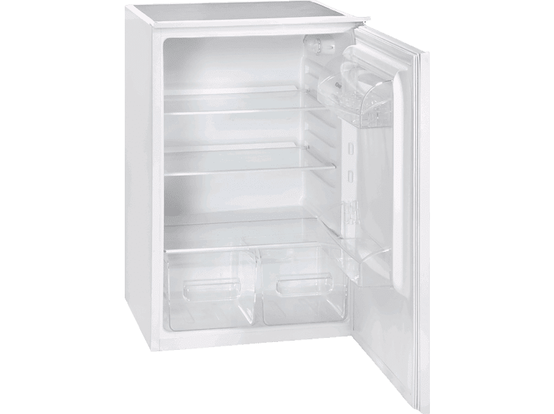 BOMANN VSE 339 Kühlschrank (A++, 94 kWh/Jahr, 872 mm hoch, Einbaugerät)