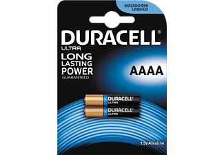 DURACELL Duracell Ultra Photo AAAA Batteri