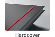 AVERY ZWECKFORM 7025 Hardcover Notizbuch DIN A4 kariert