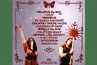 Faun Fables - Born Of The Sun [CD]