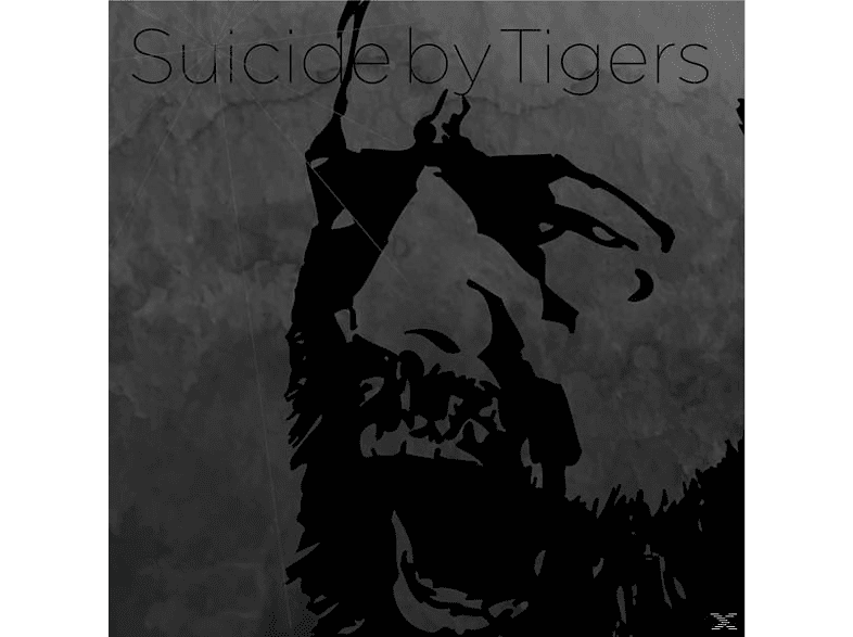 Suicide By Tigers - Suicide By Tigers [CD]