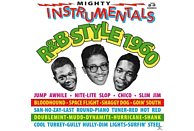 VARIOUS - Mighty Instrumentals R&B-Style 1960 [CD]