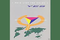 Interpret - 9012 Live-The Solos [Vinyl]