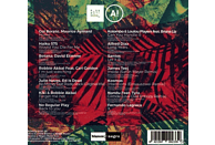 VARIOUS - La Terrazza Fish & Beats 1 [CD]