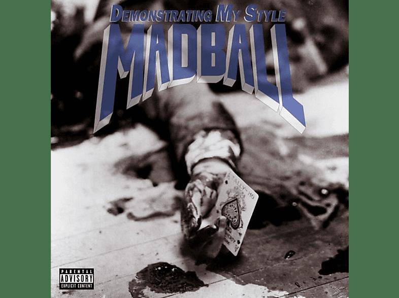 Madball - Demonstrating My Style [Vinyl]