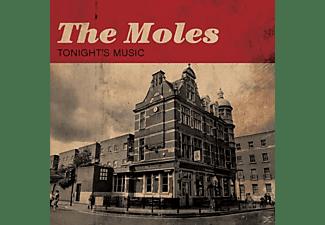 The Moles - Tonight's Music  - (Vinyl)