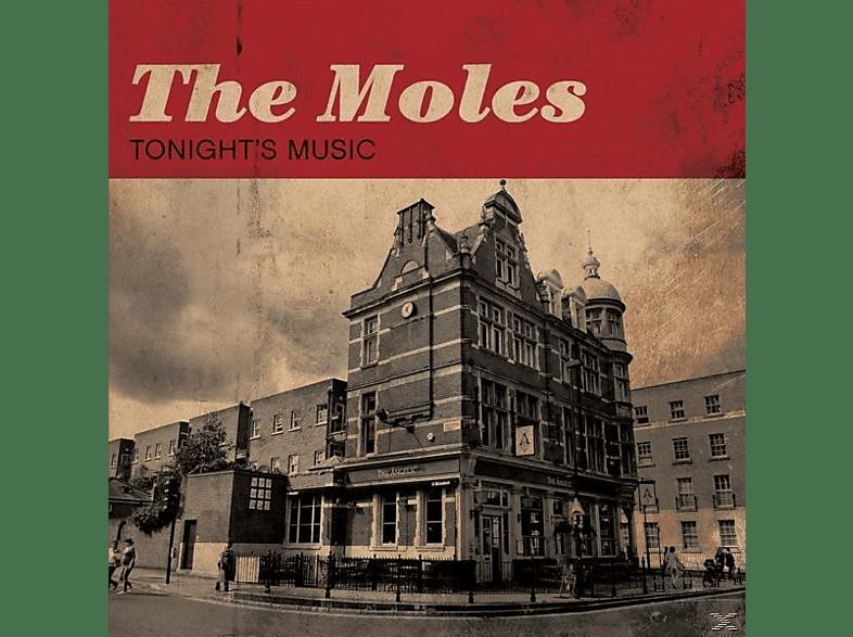 The Moles - Tonight's Music [Vinyl]