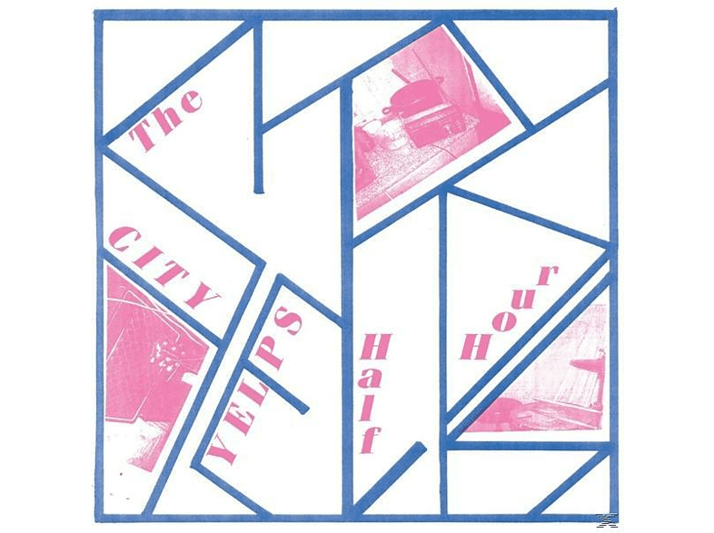 The City Yelps - The City Yelps Half Hour [CD]