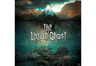 The Legion:ghost - Two For Eternity (Digipak) - (CD)