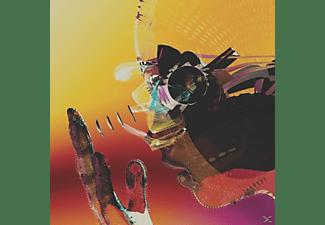 Motion Graphics - Motion Graphics  - (CD)