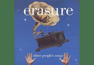 Erasure - Other People's Songs (180g)  - (Vinyl)