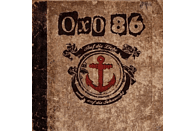 Oxo 86 - Auf Die Liebe Und Auf Die Sehnsucht [CD]
