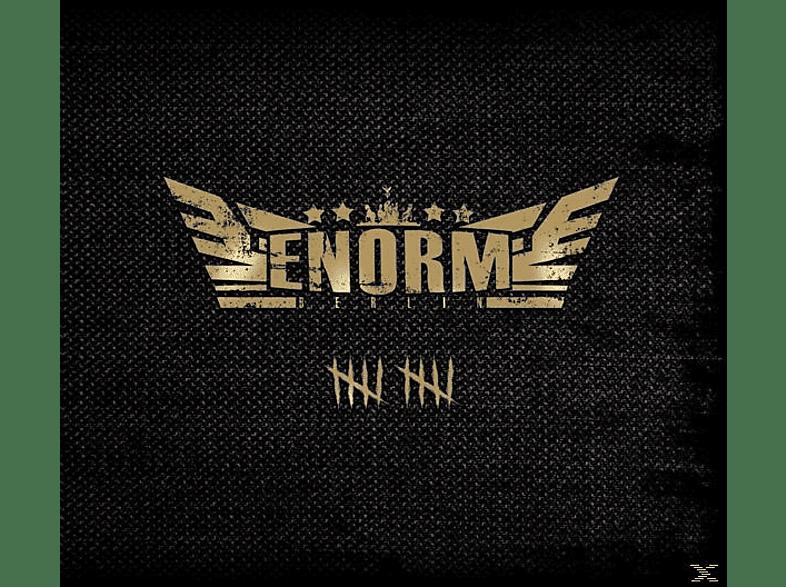 Enorm - Zehn [CD]