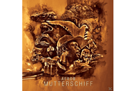 Afrob - Mutterschiff [CD]
