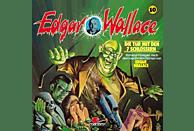 Edgar Wallace Klassiker Edition - Folge 10 - Die Tür mit den 7 Schlössern - (CD)