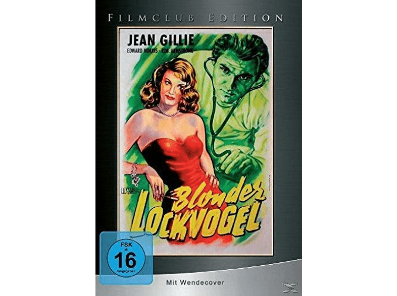 Blonder Lockvogel [DVD]