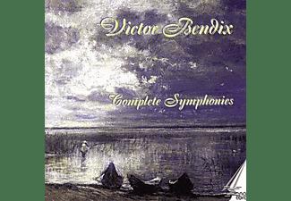 Evgenyi Shestakov, Omsk Philharmonic Orchestra - Sämtliche Sinfonien (GA)  - (CD)