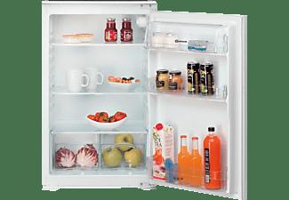 BAUKNECHT Einbau-Kühlschrank KRI 1884 A+ (118 kWh/Jahr, A+, 872 mm hoch, Weiß)