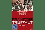 Francois Truffaut Collection 3 [DVD]