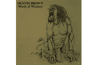 Dennis Brown - Words Of Wisdom [Vinyl]
