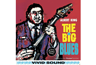 Albert King - The Big Blues+8 Bonus Tracks [CD]