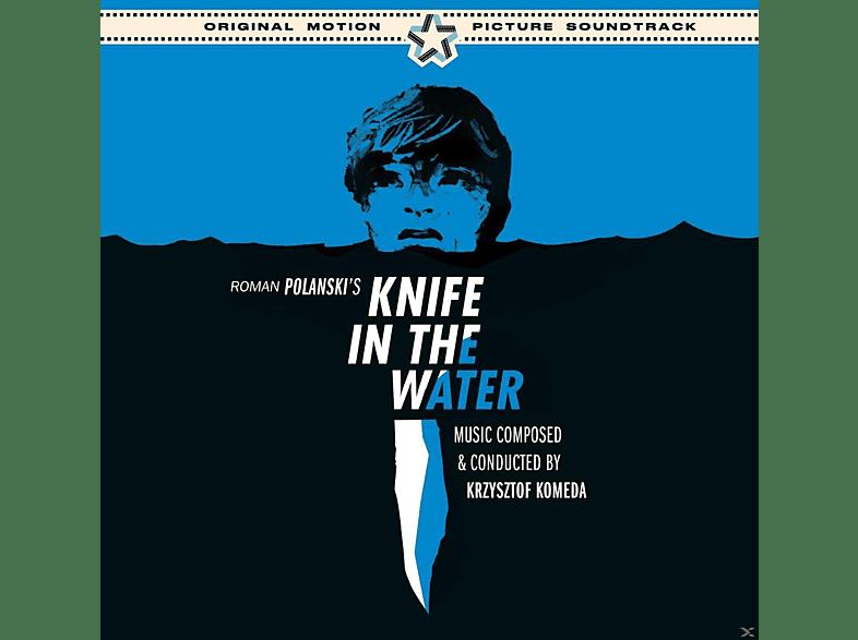 Filmmusik - Knife In The Water (Ost)+9 Bonus Tracks [CD]
