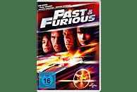 Fast & Furious 4 - Neues Modell Originalteil [DVD]