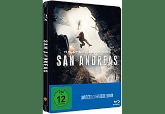 San Andreas (Steelbook) Blu-ray