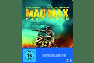 Mad Max 4 - Fury Road (Steelbook) [Blu-ray]