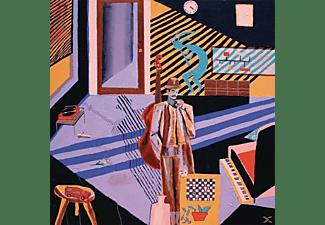 Mild High Club - Skiptracing  - (CD)