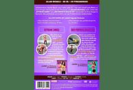 "Fitness-Doppelpack mit Jillian Michaels - ""Der perfekte Knack-Po"" / ""Extreme Shred""  [DVD]"