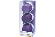 RBV BIRKMANN 442412 Mini-Crinklecups Beere Papierbackform