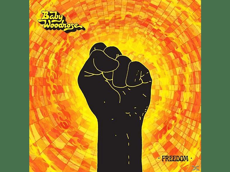 Baby Woodrose - Freedom [CD]