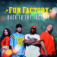 Fun Factory - Back To The Factory [CD]