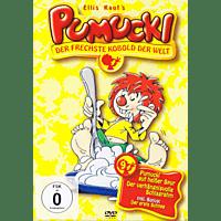 Pumuckl 09 - Auf heißer Spur / Der verhängnisvolle Schlagrahm [DVD]
