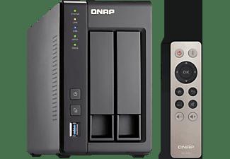 QNAP NAS-Gehäuse Turbo Station TS-251+