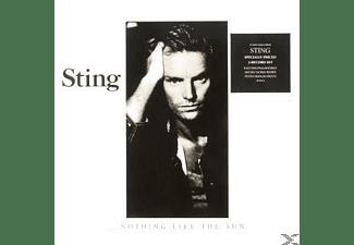 Sting - ...Nothing Like The Sun (2LP)  - (Vinyl)