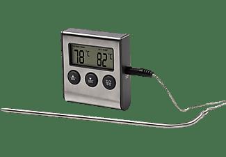 XAVAX Digitales Bratenthermometer