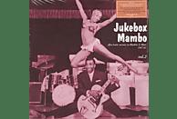 VARIOUS - Jukebox Mambo Vol.2 [Vinyl]