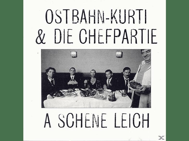 Die Chefpartie, Kurti Ostbahn - A Schene Leich [Vinyl]