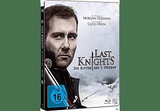 Last Knights - Die Ritter des 7. Ordens (Steelbook) Blu-ray