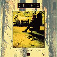 Sting - Ten Summoner's Tales  (LP) - [Vinyl]